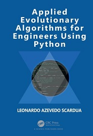 Applied Evolutionary Algorithms for Engineers Using Python