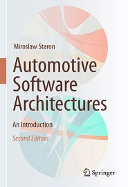 Automotive Software Architectures: An Introduction, 2nd Edition