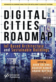 Digital Cities Roadmap: IoT-Based Architecture and Sustainable Buildings