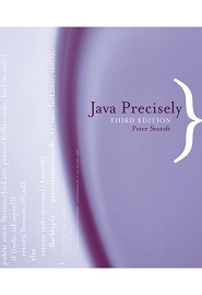 Java Precisely, 3rd Edition