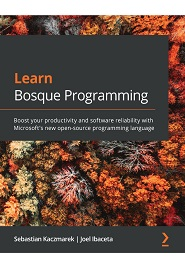 Learn Bosque Programming: Discover the world's first regularized programming language