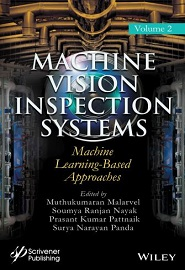Machine Vision Inspection Systems, Machine Learning-Based Approaches