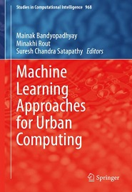 Machine Learning Approaches for Urban Computing