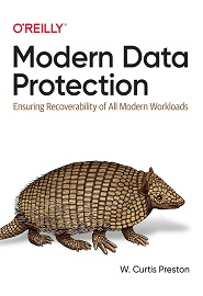 Modern Data Protection: Ensuring Recoverability of All Modern Workloads