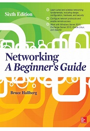 Networking A Beginner's Guide, 6th Edition