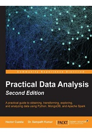 Practical Data Analysis, 2nd Edition