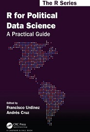 R for Political Data Science: A Practical Guide