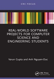 Real-World Software Projects for Computer Science and Engineering Students