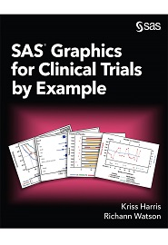 SAS Graphics for Clinical Trials by Example