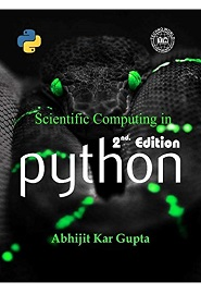 Scientific Computing in Python, 2nd Edition (Revised edition, Python 3)
