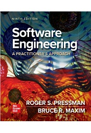 Software Engineering: A Practitioner's Approach, 9th Edition