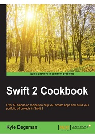 Swift 2 Cookbook