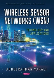 Wireless Sensor Networks Wsn: Technology and Applications